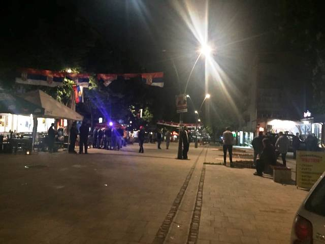 Ranjeni mladić prebačen u KBC u Beogradu