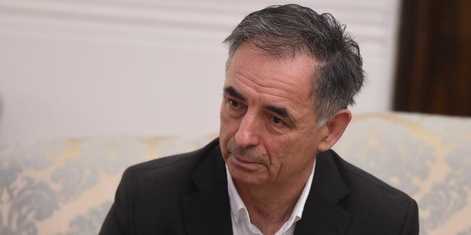 Pupovac i dalje poritv predložene penzione reforme