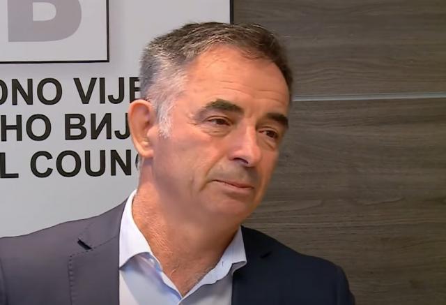 Pupovac ponovo na čelu Srpskog narodnog vijeća