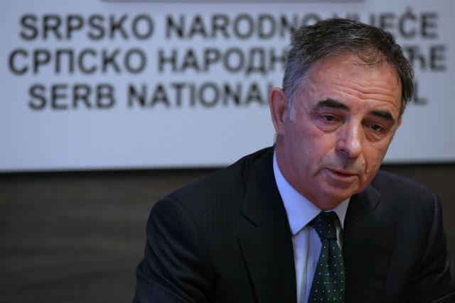 Pupovac: Na potezu su vlasti u Hrvatskoj i Srbiji