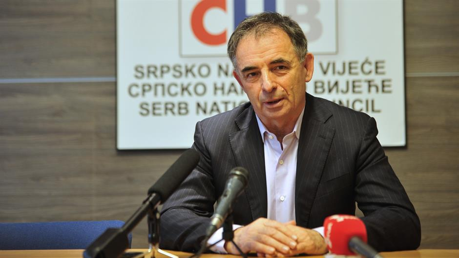 Pupovac: Hrvatska da smanji elemente ratne retorike