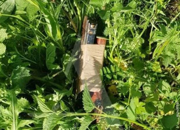 Istraga sačekuše kod Banjaluke, pronađene dve puške