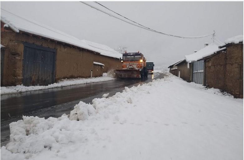 Prohodni putevi u opštini Gračanica
