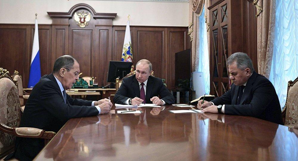 Putin naredio ruskoj strani da više ne pregovara o INF