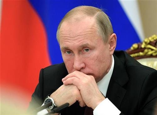 Putin: Izbori u Ukrajini pokazuju neuspeh Porošenka