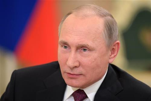 Putin čestitao Božić građanima Rusije