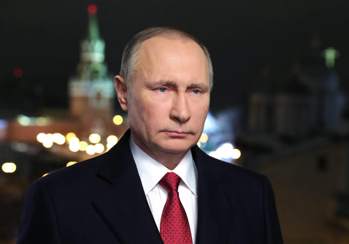Putin protiv sankcija Gruziji