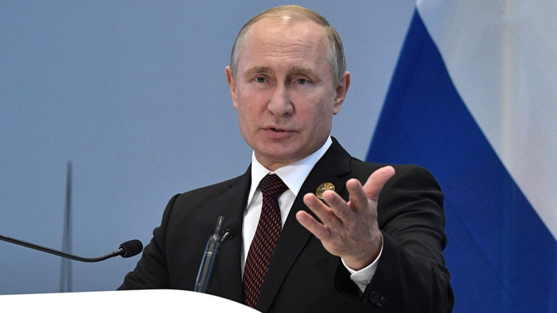 Putin čestitao Dan državnosti Srbije