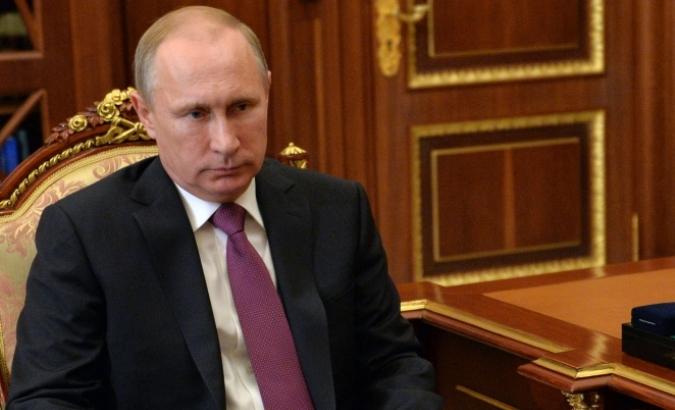 Putin čestitao Dan pobede nad fašizmom