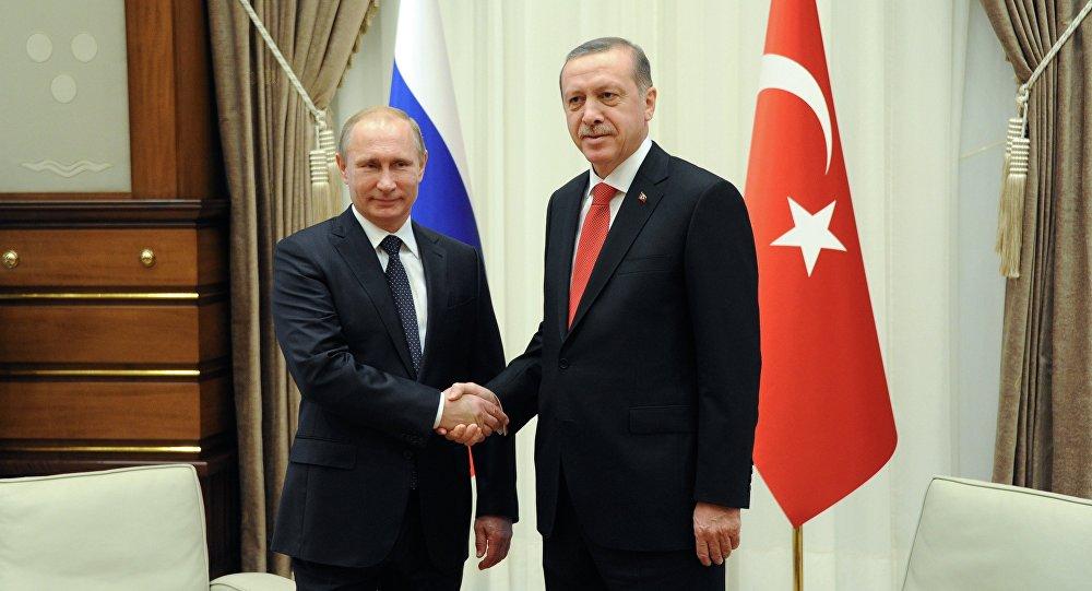 Erdogan: Razgovaraću sa Putinom o rusko-turskom sporazumu