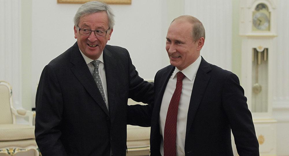 Putin i Junker sutra na marginama samita G20 u Japanu