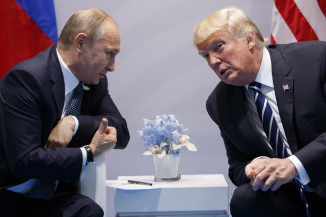 Razgovor Putina i Trampa, među temama Severna Koreja i Venecuela
