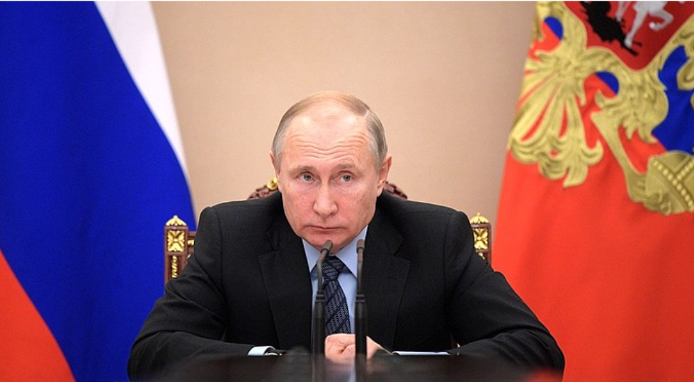 Srbija dočekuje Putina