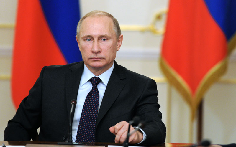 Putin odlučio: Rusija napušta nuklearni sporazum