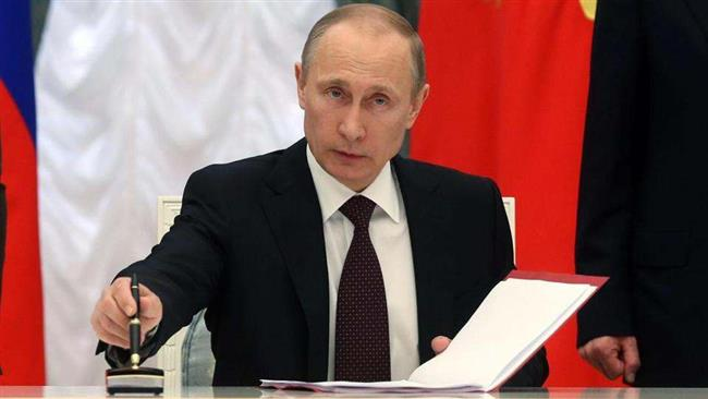Putin odlikovao heroje, pilota i kopilota