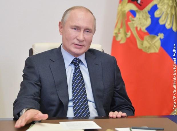 Putin: Izborni sistem SAD ima problem, na njima da ga promene