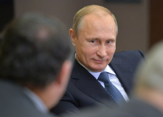 Putin: Rusija će proizvesti rakete, ali ih neće rasporediti