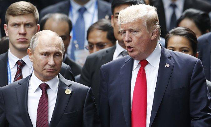 Tramp: Saradnja sa Rusijom i Kinom je dobra,a ne loša stvar