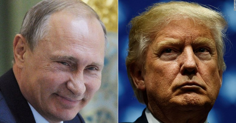 Putin: Očekujem Trampa u Moskvi za Dan pobede