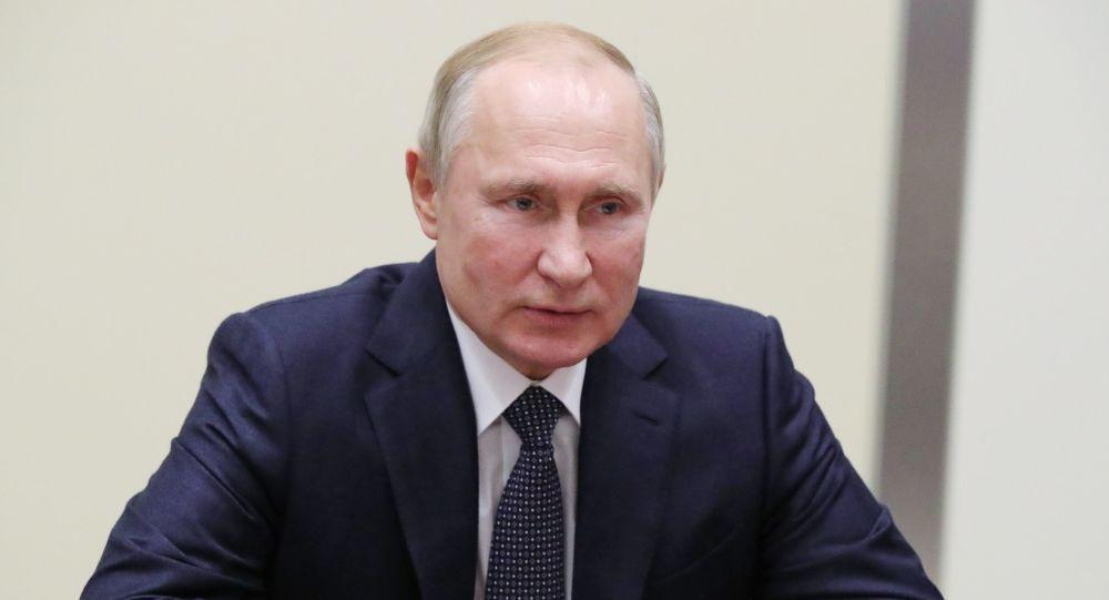 Putin postavio bivše ministre za svoje savetnike