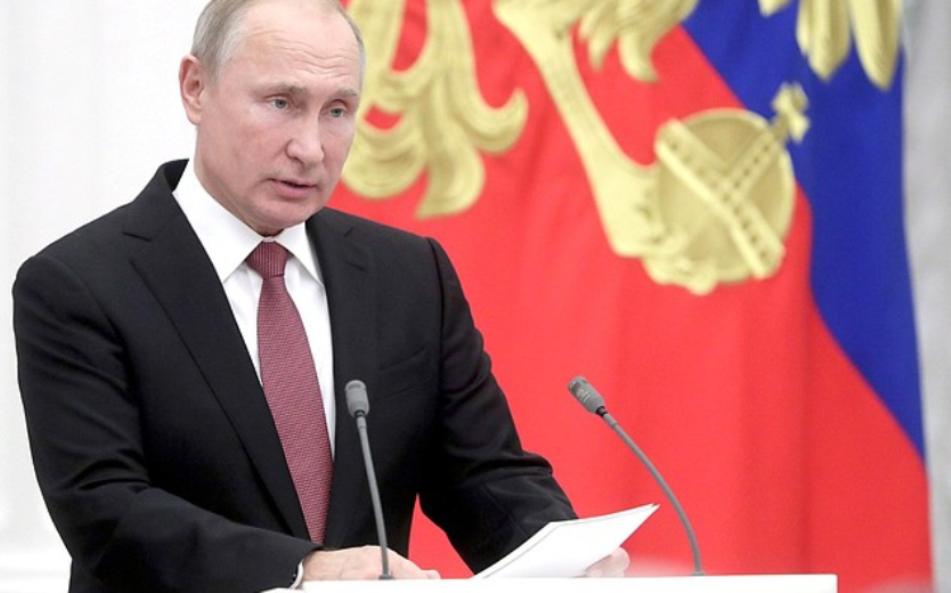 Putin čestitao Dan državnosti Srbije – razvoj veza za dobrobit bratskih naroda