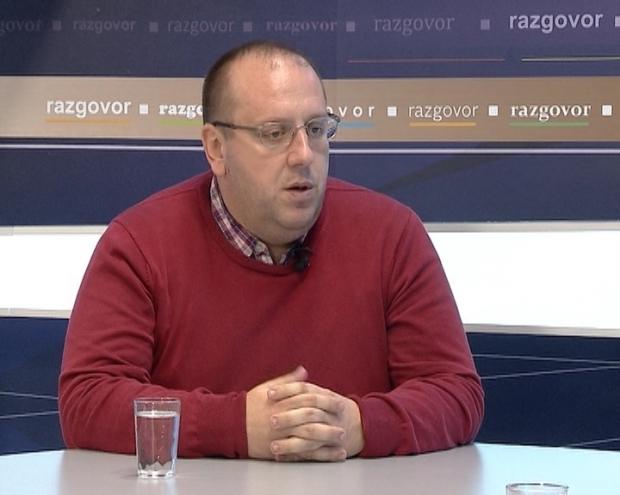 Radaković: Očekujem vrlo brzo ukidanje taksi na robu iz Srbije