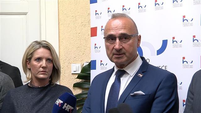 Radman: Moramo rešiti pitanje 1.869 nestalih