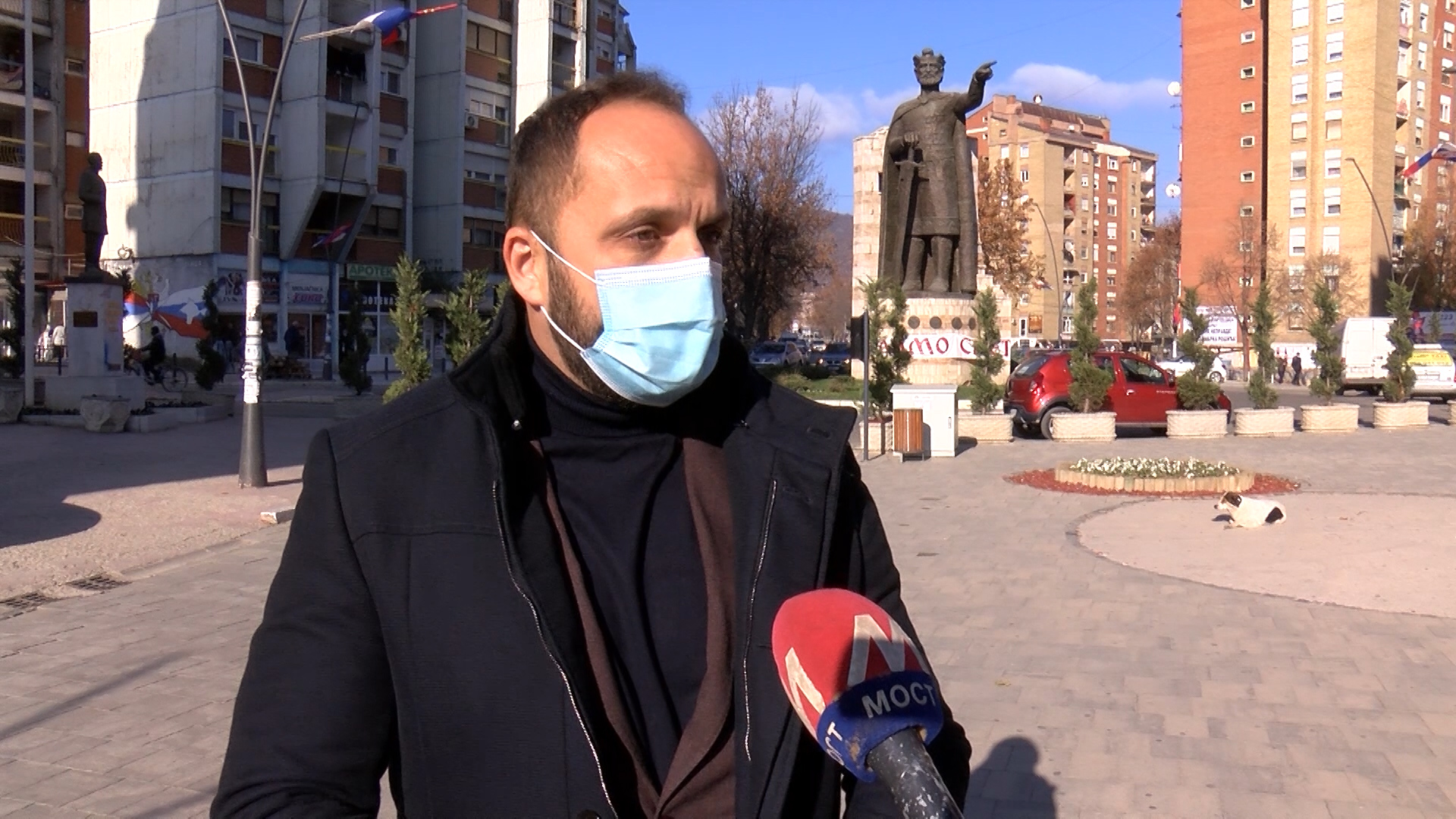 Radojević: Srbi će se u nedelju boriti za svoja prava na KiM