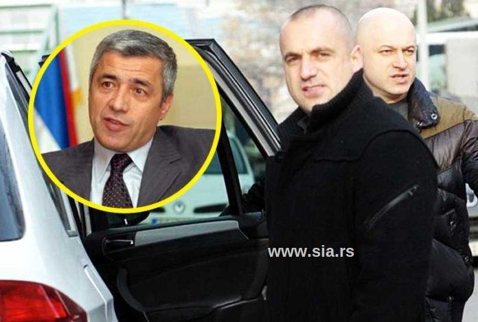 Ljajmi: Radoičić ne može biti optužen jer nikada nije saslušan