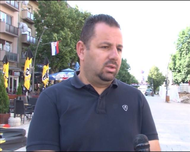 Petrović: Sutra prodavnice rade, čeka nas dugotrajna borba