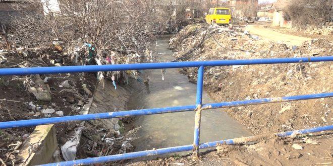 Gračanica: Radovi na sanaciji posledica poplava u toku