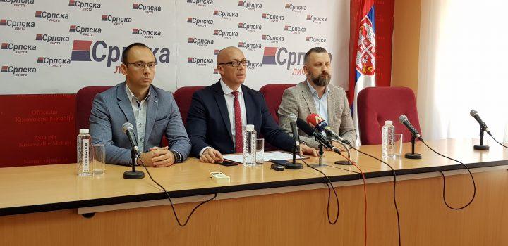Rakić, Jevtić i Simić sutra u poseti Gračanici