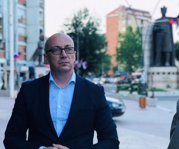 Opštinsko rukovodstvo Severne Mitrovice nastavlja sa ulaganjima u infrastrukturu grada, a sve u interesu boljeg života građana.
