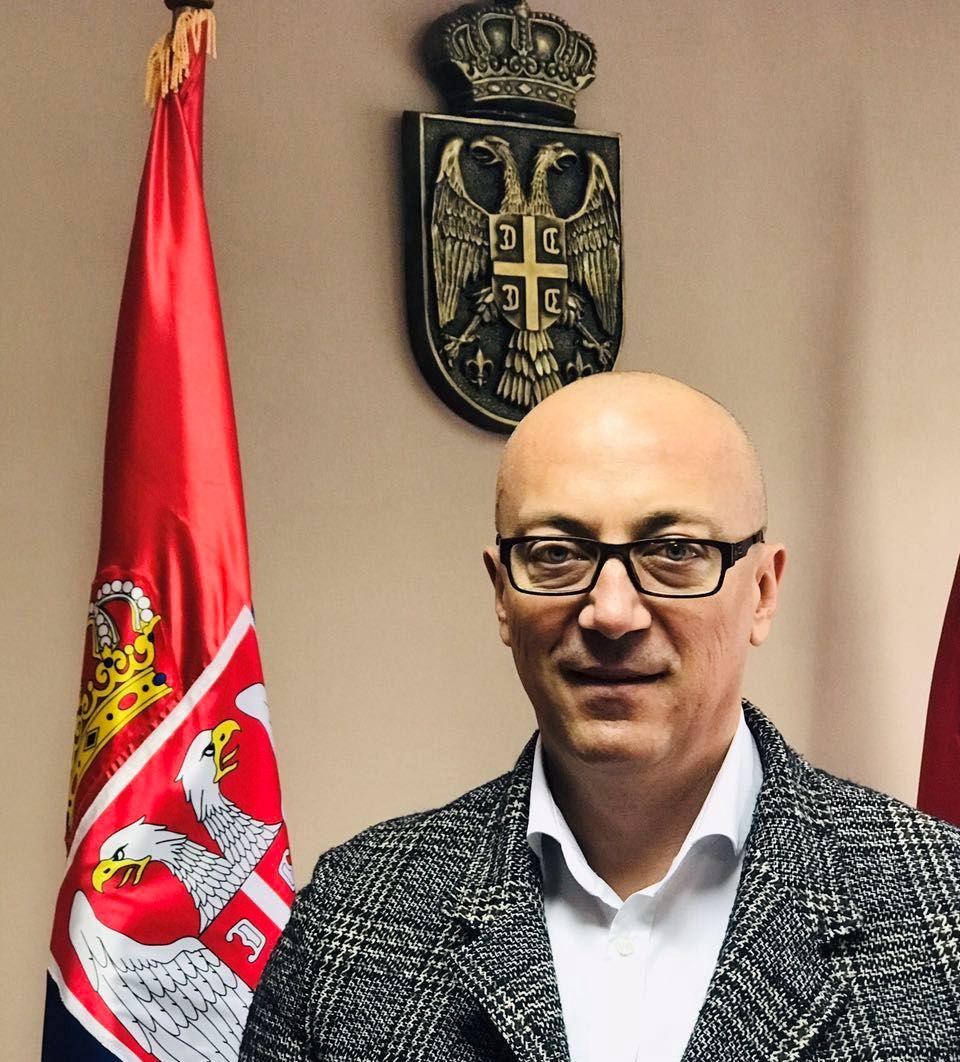 Goran Rakić čestitao Dan žena