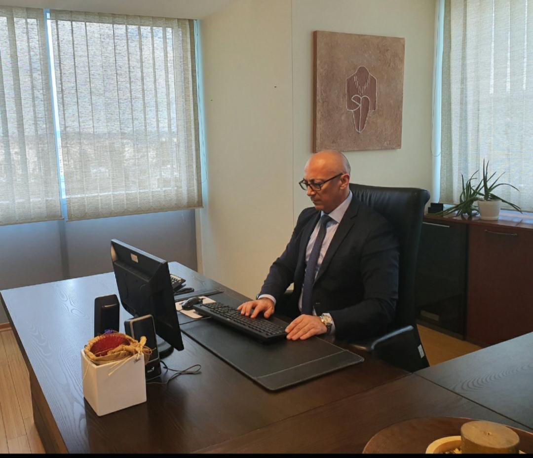 Rakić preuzeo dužnost ministra administracije i lokalne samouprave