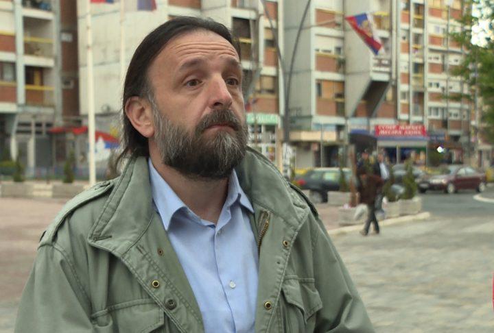 Srbi na KiM da grade svoj sistem vrednosti bez obzira ko je na vlasti u Prištini (video)