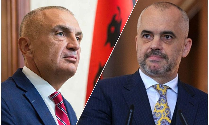 Albanija: Meta odložio izbore, Rama ne prihvata