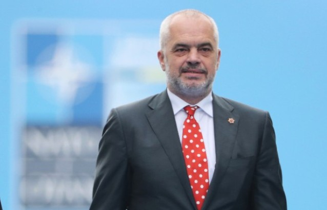 Rama želi Kosovo u NATO-u