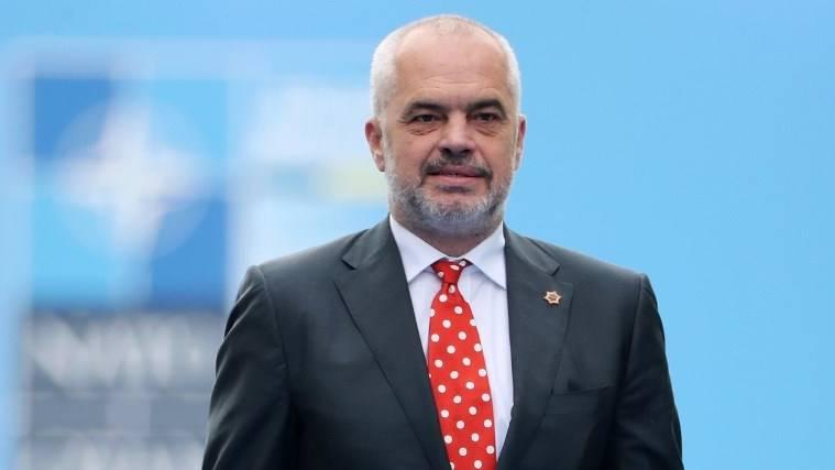 Rama: Kurti ne može ukloniti granicu sa Albanijom ako Srbija nije deo tog procesa