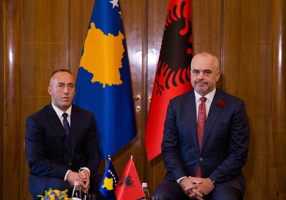 Baša kritikuje Ramu za tužbu protiv Haradinaja