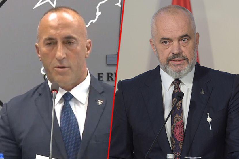 Haradinaj: Rami sam blokirao velikosrpski plan, zato je frustriran