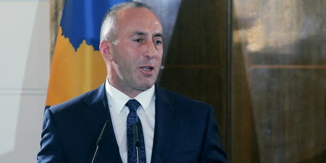 Haradinaj: Od danas granica Kosova prema Albaniji ne postoji