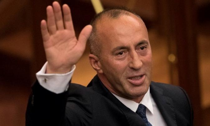 Haradinaj: Biću premijer do izbora nove vlade