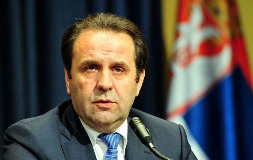 Ljajić: Pitanje Kosova rešiti kroz dijalog i pregovore