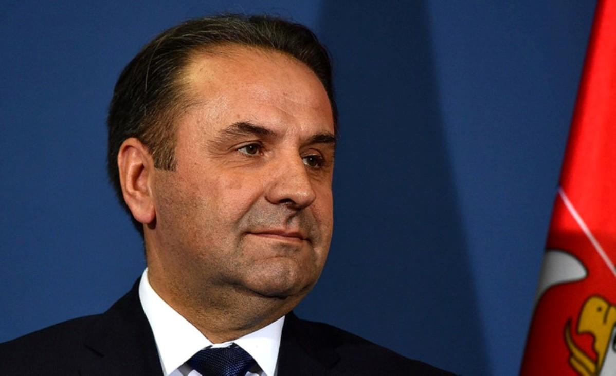 Ljajić:  Stabilnost tržišta će biti održana; Reciprocitet gori nego takse