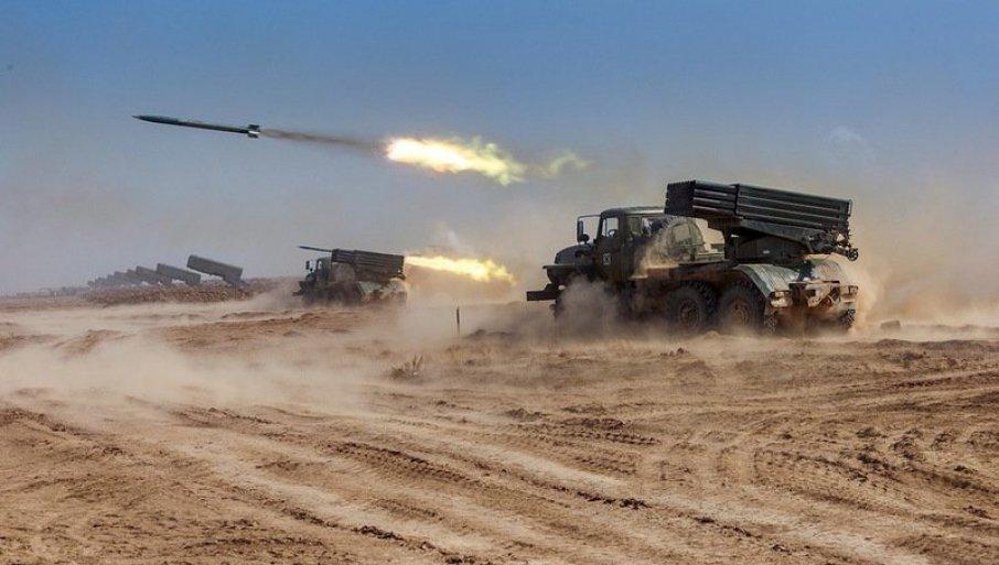 Baku: Jermenija granatira Tatarsku oblast; Jerevan: Oboren azerbejdžanski lovac