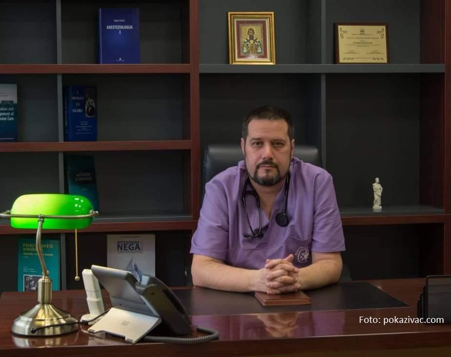 Dr Janković: Imunitet se ne postiže sa 50 odsto vakcinisanih ljudi, virus će se sigurno vratiti