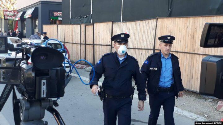 Priština istražuje, Beograd tvrdi – izmišljotina