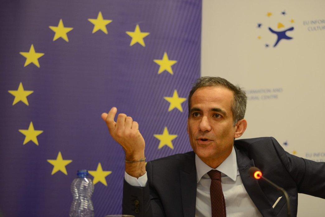 Rikardo Seri: Mi ne podržavamo takse nametnute Srbiji