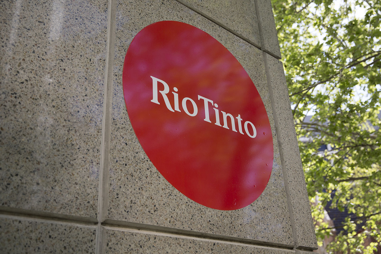 Brnabić i Antić sa predstavnicima firme Rio Tinto